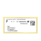 Deutsche Post PremiumAdress: Label