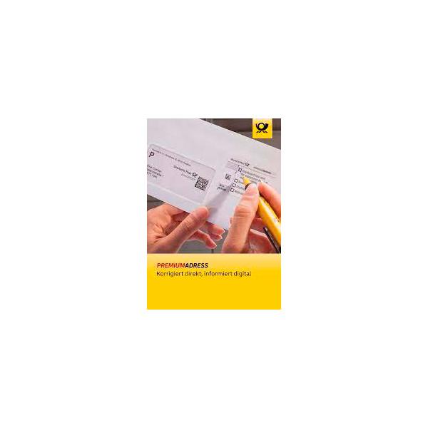 Deutsche Post PremiumAdress