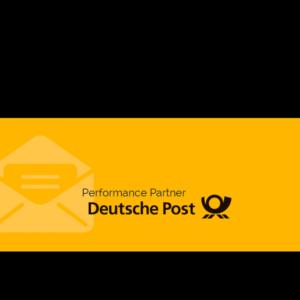 Performance Partner Deutsche Post